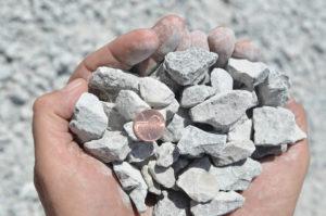 Harrod Crushed Stone 57s
