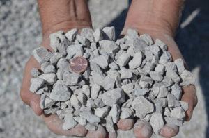 Harrod Crushed Stone 67s