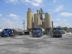 Harrod Concrete Plant Forbes Rd Lexington