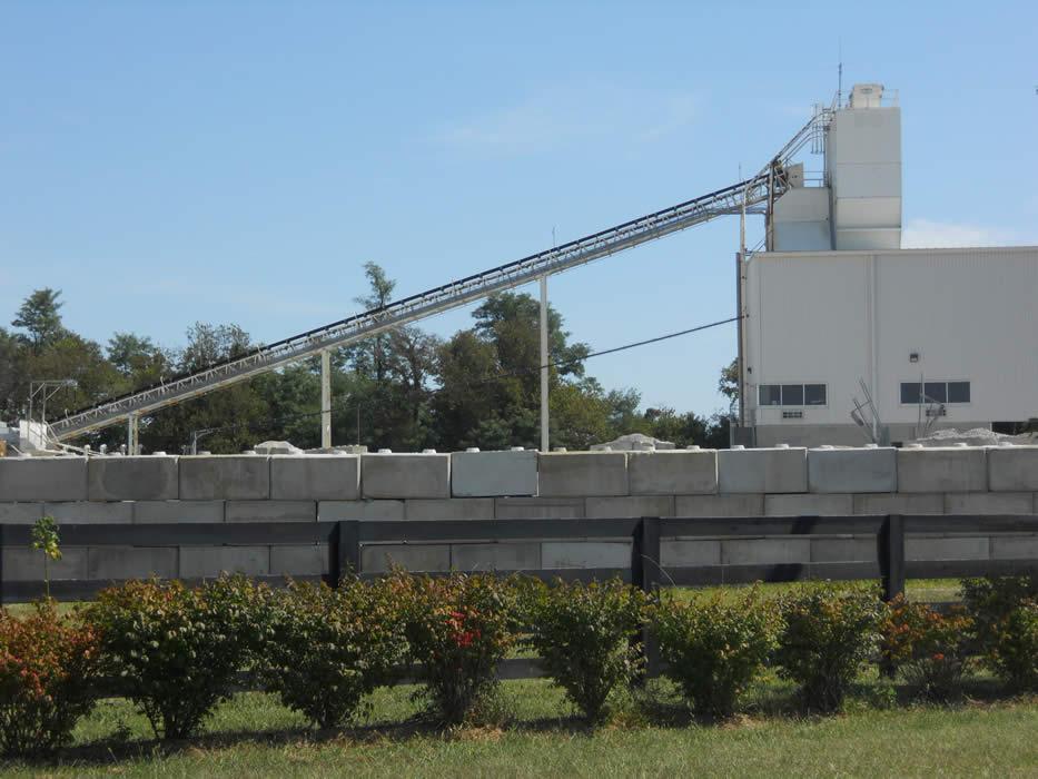 Lexington Plant Bluesky Location